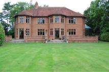 6 bed Detached house in Park House...