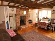 Cottage for sale in West Street, Aldbourne...