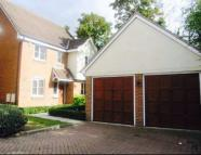 5 bedroom Detached property for sale in Coulter Mews, Billericay...