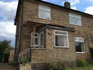 3 bedroom semi detached house in Southchurch Drive...