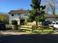 4 bedroom Detached house for sale in Llangatwg, Crughywel...