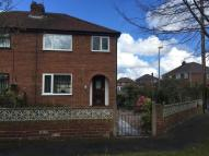 3 bed semi detached house to rent in Graham Avenue...
