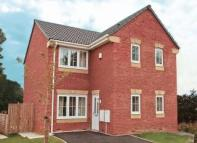 3 bed semi detached home in Spring Place Gardens...