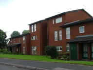 1 bedroom Flat in Spenser Avenue, Perton...