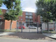 1 bed Apartment to rent in Rich Street, London...