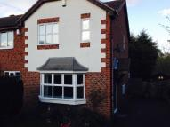 3 bed End of Terrace house in Pinders Green Walk...