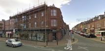 22 Curzon Street Shop to rent