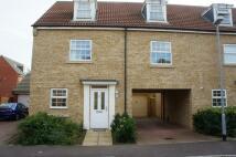 4 bedroom End of Terrace home in Flawn Way, Eynesbury...