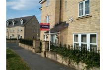 Apartment to rent in YATEHOLM DRIVE, BRADFORD...