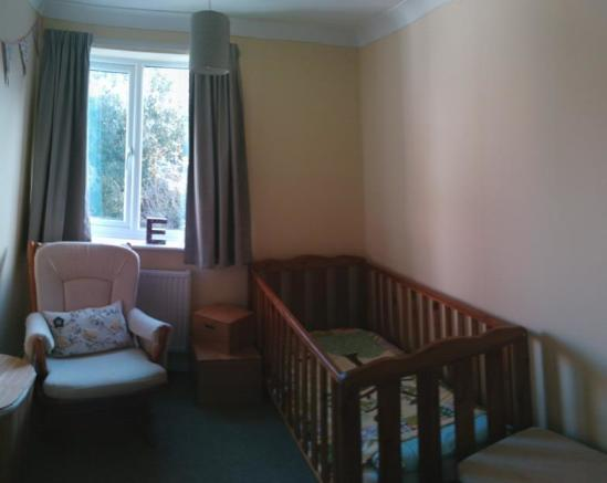 Bedroom / nursery