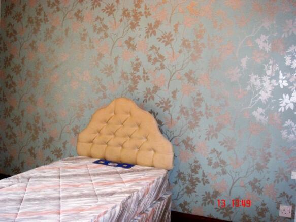 lg dble bedroom