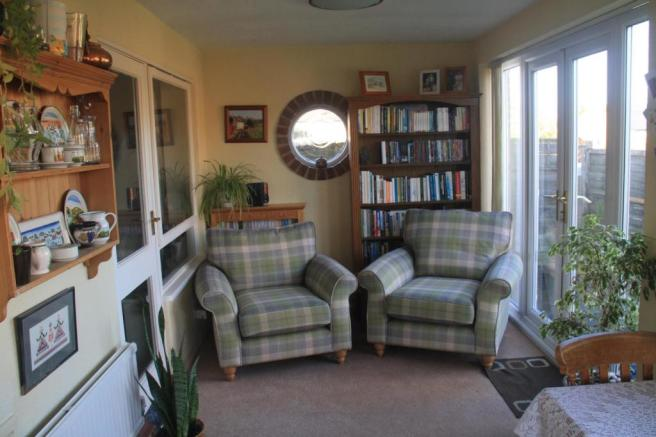 Extension (Sun Room)