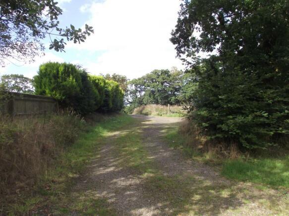 access track