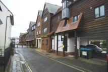 Flat to rent in The Old Slipway, Arundel