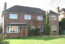 4 bedroom house to rent in Torton Hill Road, Arundel