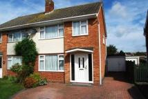 3 bedroom house in Mountwood Road...