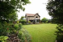 3 bed Detached house for sale in Tilery Cottage...