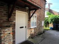Cottage to rent in Milburns Yard, Stokesley