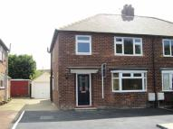 3 bedroom semi detached home in Northallerton Road...