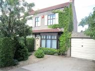 3 bedroom semi detached property to rent in Kirkby Lane...