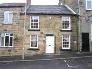Terraced property to rent in Church Street, Castleton