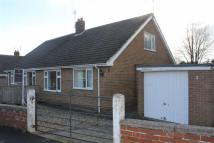 Semi-Detached Bungalow for sale in Fairfield Road, Stokesley