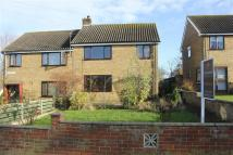 3 bedroom semi detached property for sale in Eastwood Villas, Seamer
