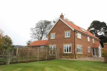 3 bedroom Detached house in Easby Lane, Great Ayton
