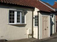 Poplar Avenue Cottage to rent