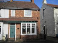 2 bedroom End of Terrace house to rent in Enterpen, Hutton Rudby