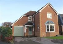 4 bed Detached home for sale in The Acres, Stokesley