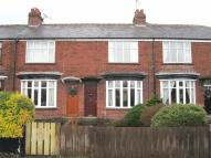 Meadowfield Terraced property to rent