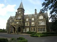 Apartment to rent in Grey Towers Hall...