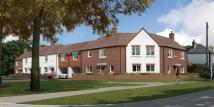3 bed End of Terrace house in Arnold Way, Bosham