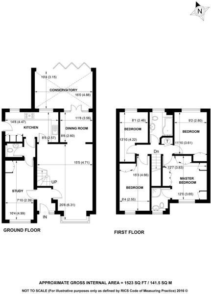 Stanbury Close Floor