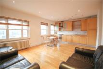 Apartment in Whitechapel High Street...