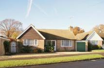 2 bedroom Bungalow in Ivy Close, Westergate