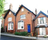 Terraced property for sale in Maltravers Street...