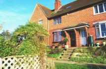 2 bed Terraced home for sale in Wepham, Arundel