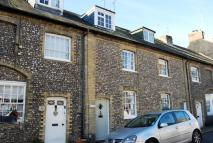 Terraced property for sale in Arun Street, Arundel