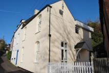 3 bed End of Terrace house for sale in Park Place, Arundel