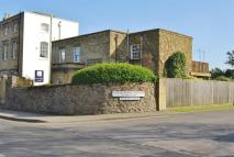 4 bedroom semi detached property in London Road, Arundel