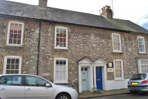 2 bedroom Terraced home in Surrey Street, Arundel