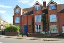 Ford Road Town House for sale