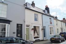 4 bed Terraced home for sale in Tarrant Street, Arundel