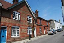 3 bedroom Town House in King Street, Arundel