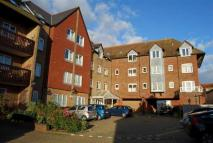 Retirement Property for sale in Queen Street, Arundel