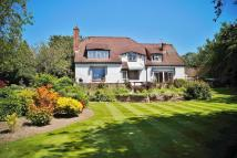 5 bedroom Detached home for sale in Wepham, Arundel