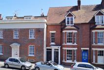 Maltravers Street Terraced house for sale