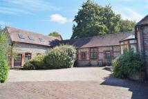 5 bed Barn Conversion for sale in Wepham, Arundel